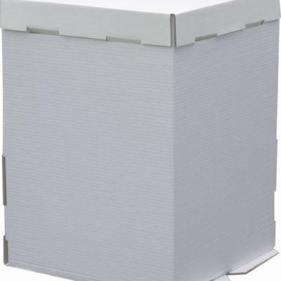 Коробка для торта 400х400х500мм