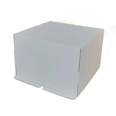 Коробка для торта 300 300 300